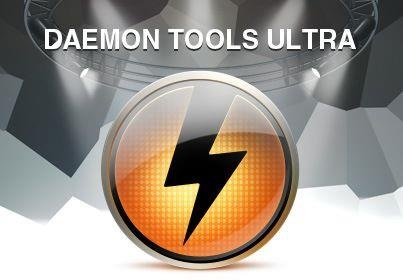 demon tools ultra