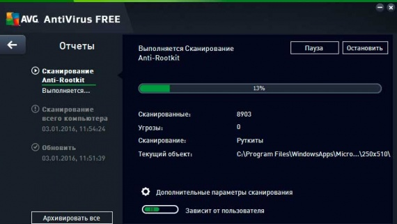 avg antivirus free 2017