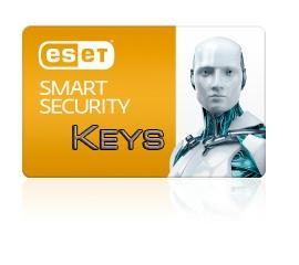 ключи для Eset Smart Security