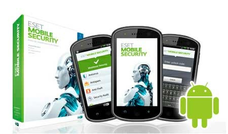 Android Eset Mobile Security
