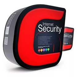 keys Comodo Internet Security