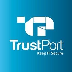 keys Trustport