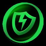 Логотип IObit Malware Fighter Pro