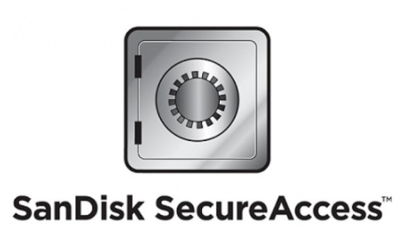 SanDisk SecureAccess